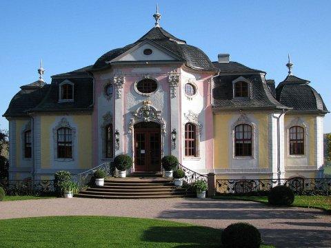 Dornburg/Saale