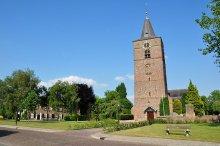 Noord-Brabant, in The Netherlands